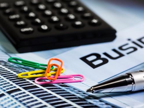 ビジネスプラン作成による金融サポート