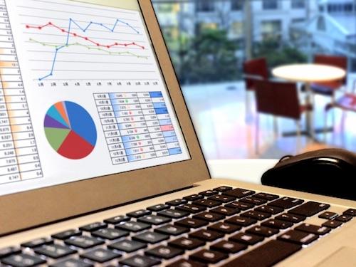 事業投資の収益コンサルティング